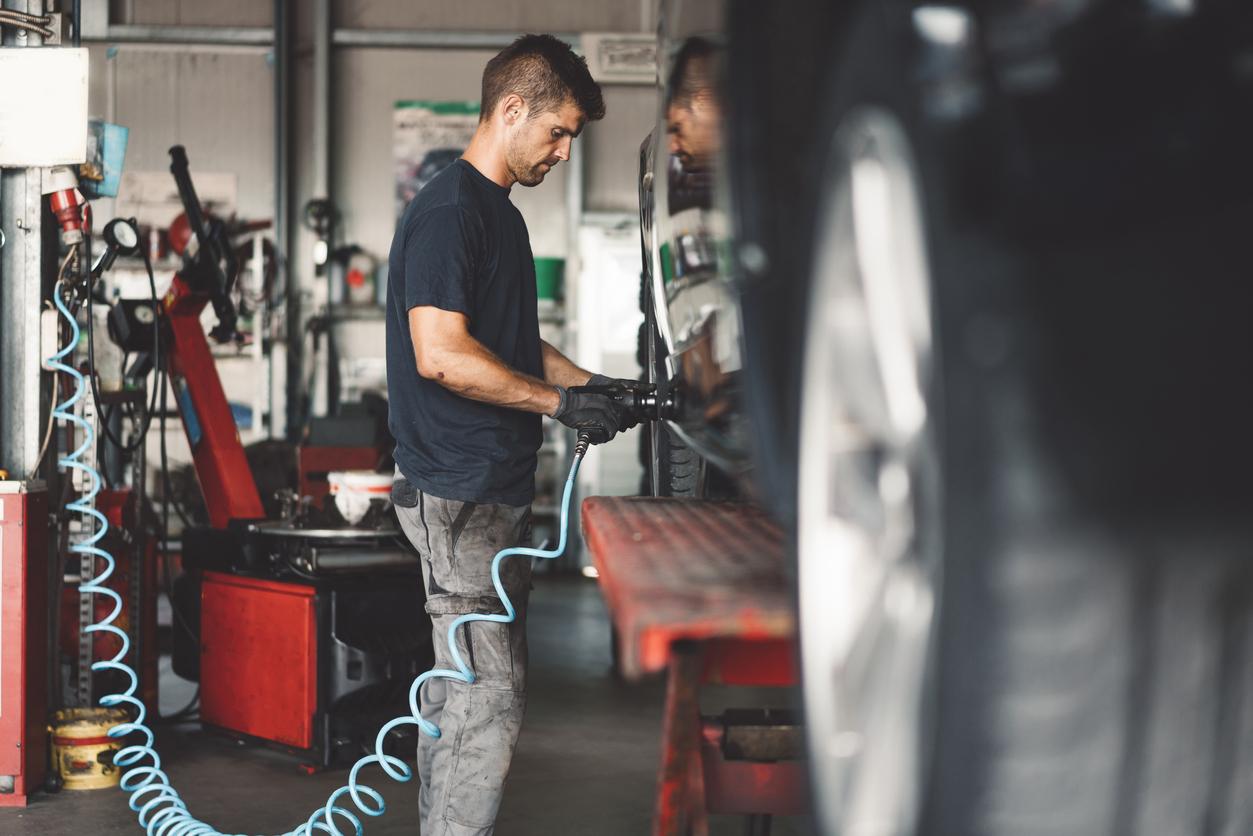 auto body repair calgary